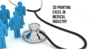 3D Printed Human Body Parts: Revolutionizing The Medical Industry