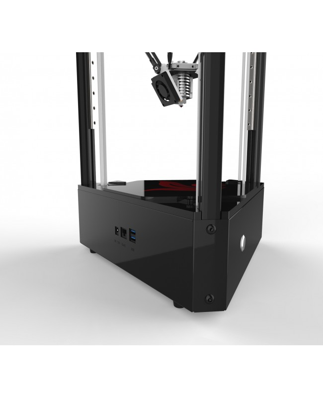 Ares All-in-one Hybrid 3D Printer