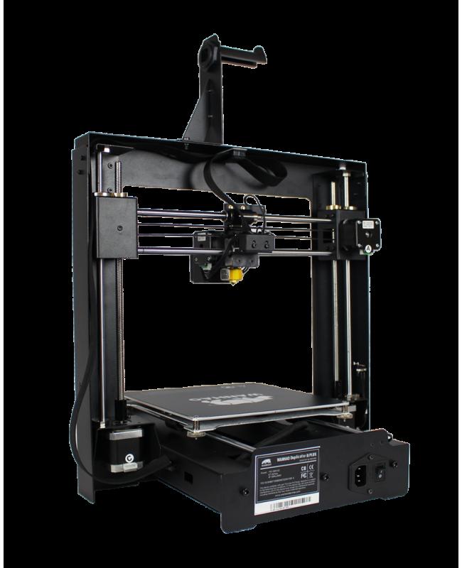 Wanhao Duplicator I3 PLUS - Steel Frame