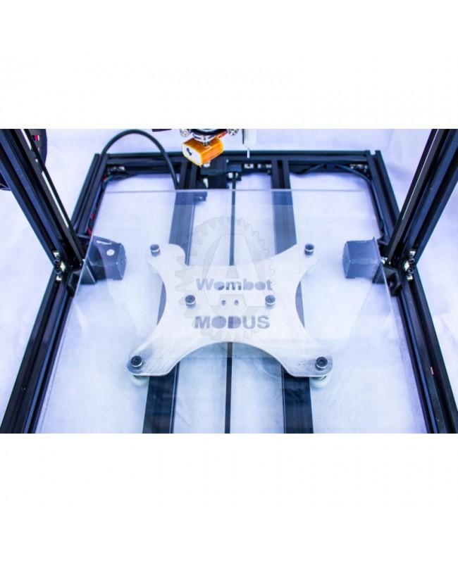 """Wombot Modus 3D printer 16""""x16""""x20"""" Australian made pre-built"""