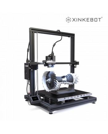 Xinkebot ORCA 2 Cygnus Dual Extruder Large Format 3D Printer