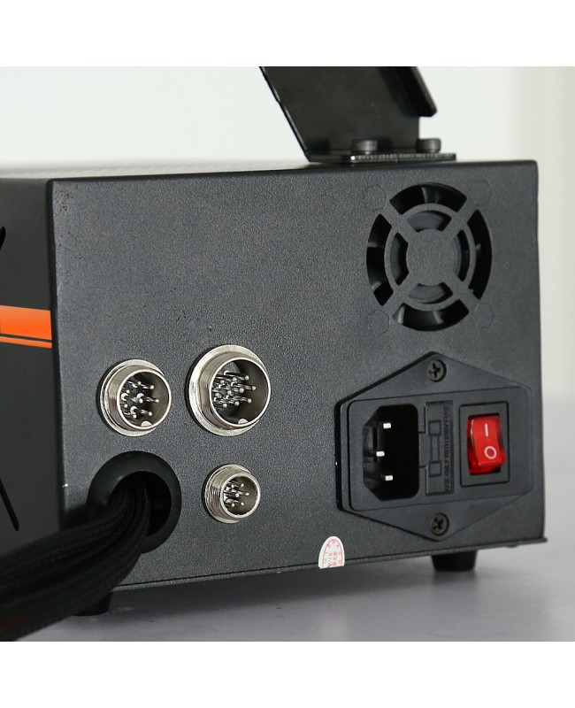 Anet E12 Large 3D Printer Aluminum Frame High precision DIY 3D Printer (Kit)