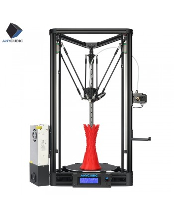 Anycubic Auto leveling Upgraded Kossel Delta V2.0 - Linear Plus