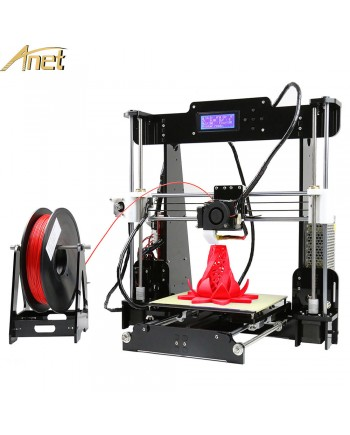 Anet 3D High Precision Quality Reprap Prusa  i3 DIY Kit