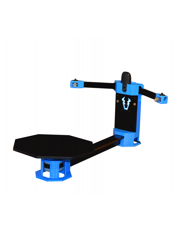 """Cowtech """"Ready to Scan"""" Ciclop 3D Scanner Kit"""