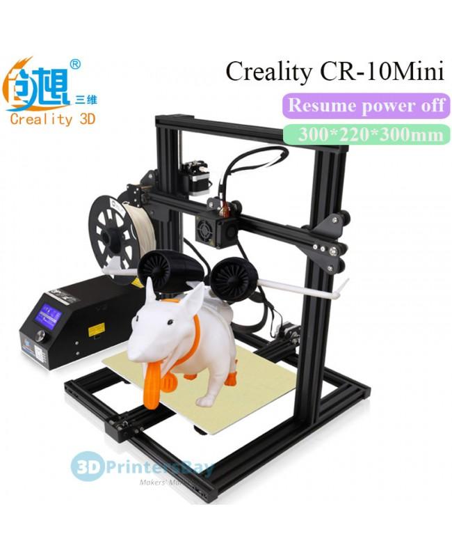 CREALITY CR-10 Mini 3D Printer