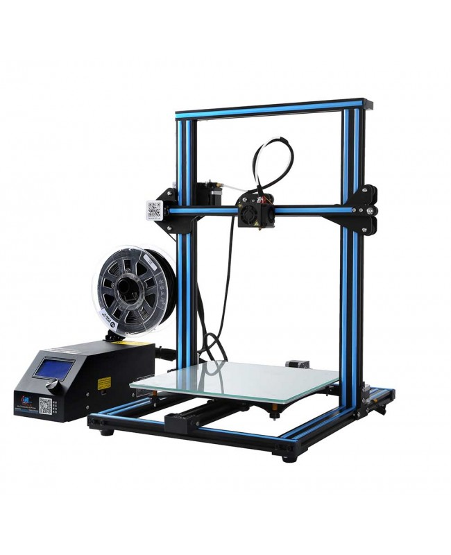 New Creality CR-10S Large Build Area 3D Printer