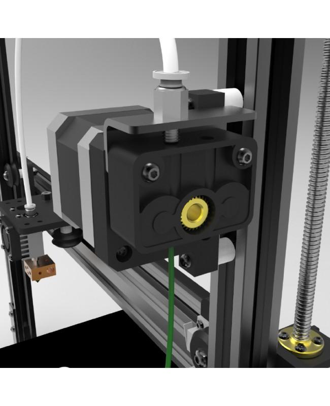 Createbot Mamba i3 3D Printer Kit