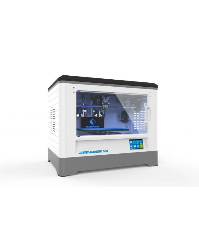 Flashforge Dreamer NX Desktop 3D Printer
