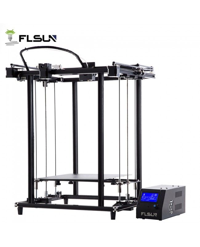 FLSUN-G COREXY 3D Printer Kit