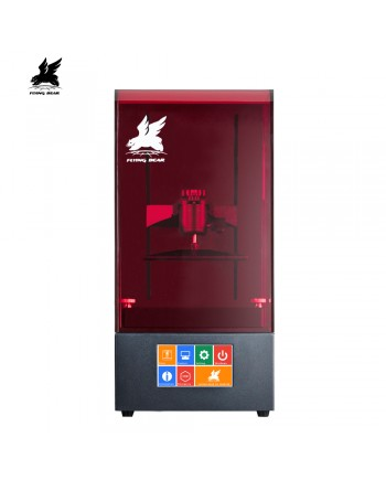 Flyingbear Shine UV SLA/DLP Resin 3D Printer