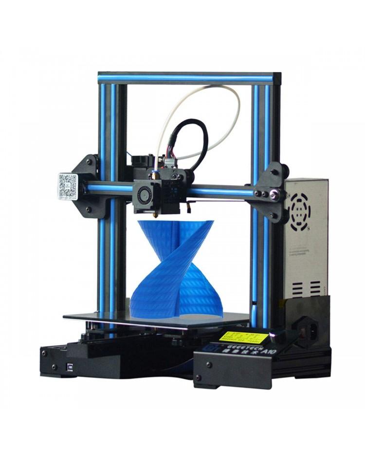 Buy Geeetech A10 3D Printer Kit Online - 3DPrintersBay