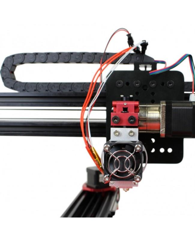 Tevo Black Widow 3D Printer Kit V3