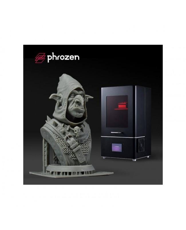 Phrozen Shuffle