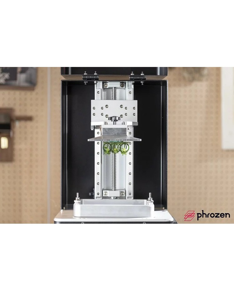 Buy Phrozen Shuffle from USA - Ultimate Prosumer DLP LCD Resin 3D