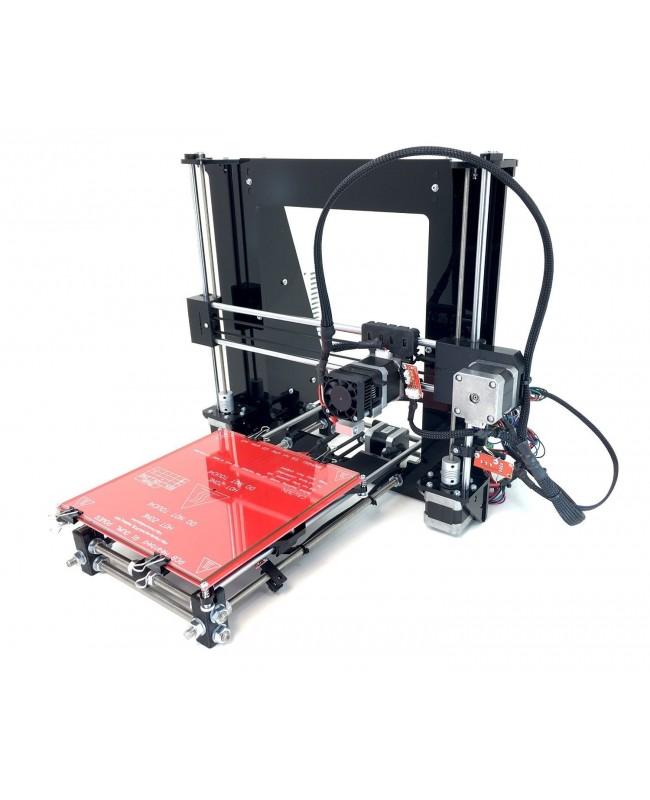 RepRap Guru DIY Prusa i3 V2 3D Printer Kit