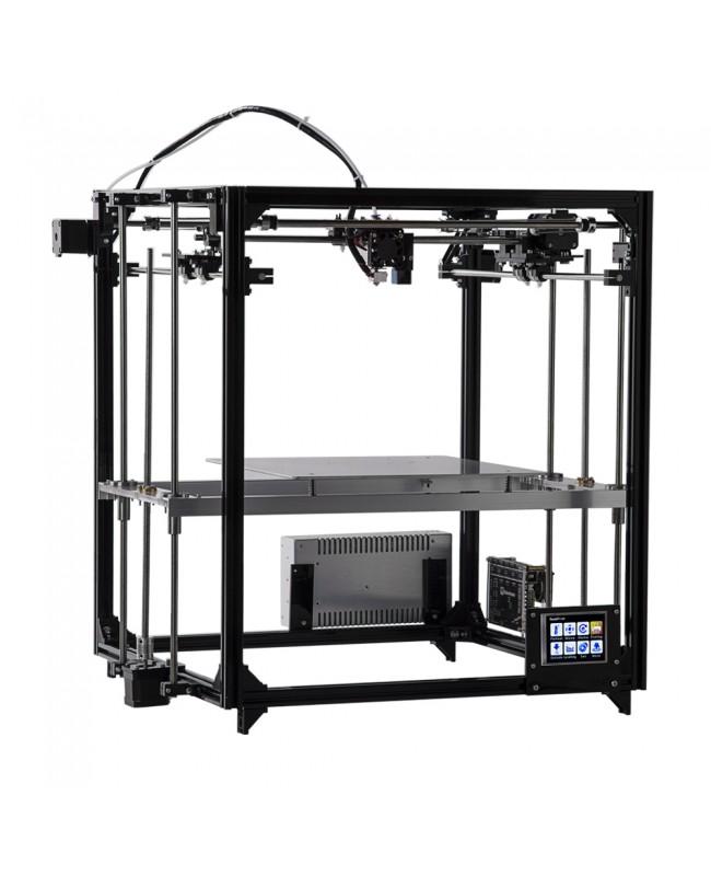 FLSUN CUBE Large Scale 3D Printer Kit