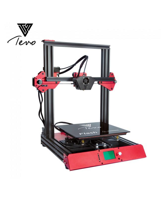 Tevo 3D Flash Aluminum Extrusion 3D Printer