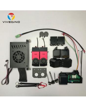 Formbot T-Rex 2+ Upgrade kit to T-Rex 3.0