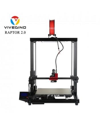 Formbot/Vivedino Raptor 2.0