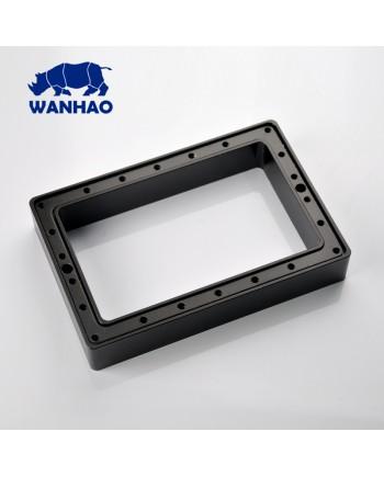 Aluminium VAT/Resin Tank & 1 FEP Film - Wanhao Duplicator 7