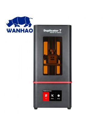 Wanhao Duplicator 7 Plus - GEN 2
