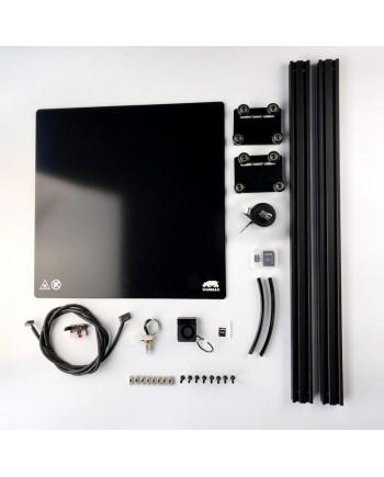 Wanhao Duplicator 9 MK2 upgrade kit