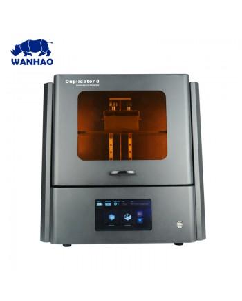 Wanhao Duplicator 8, Large format LCD SLA 3D Printer