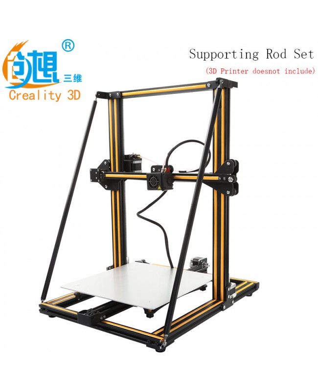 Z-Axis Support Rod Kit for Creality 3D Printers