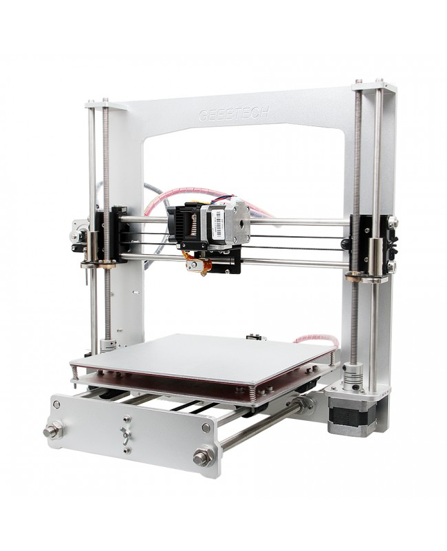 Geeetech Prusa I3 A pro 3D printer DIY kit