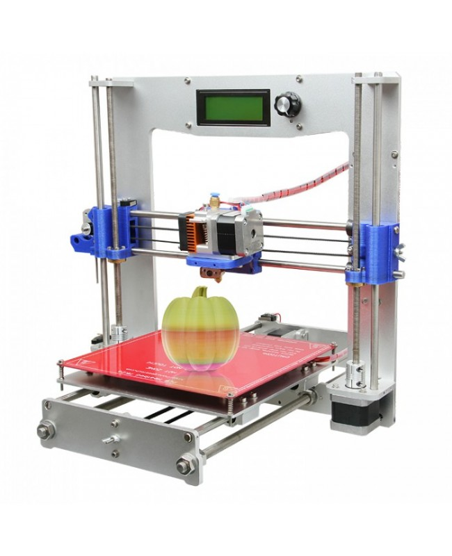 Geeetech  Aluminum Prusa I3 3D Printer kit - Free Shipping