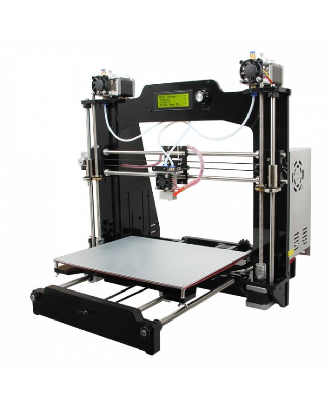 Geeetech Prusa I3 M201 Color Palette 3D printer DIY Kit