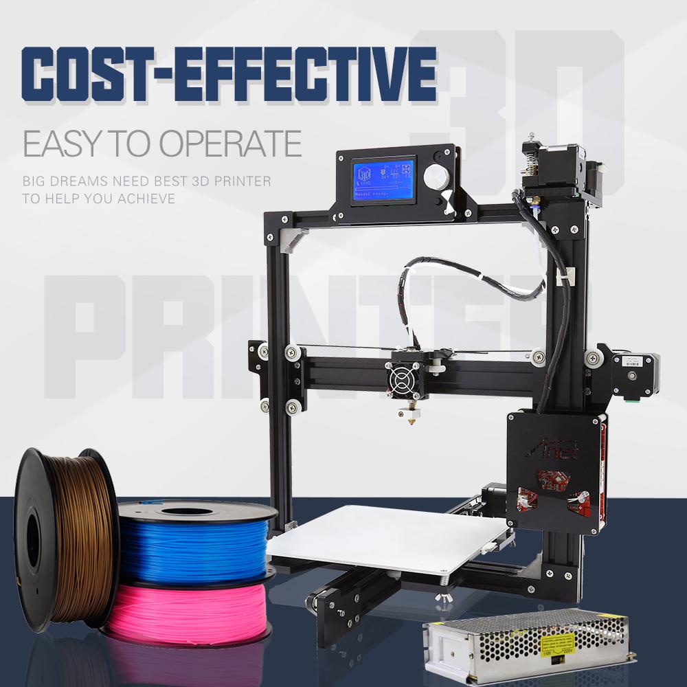 diy 3d printer instructions