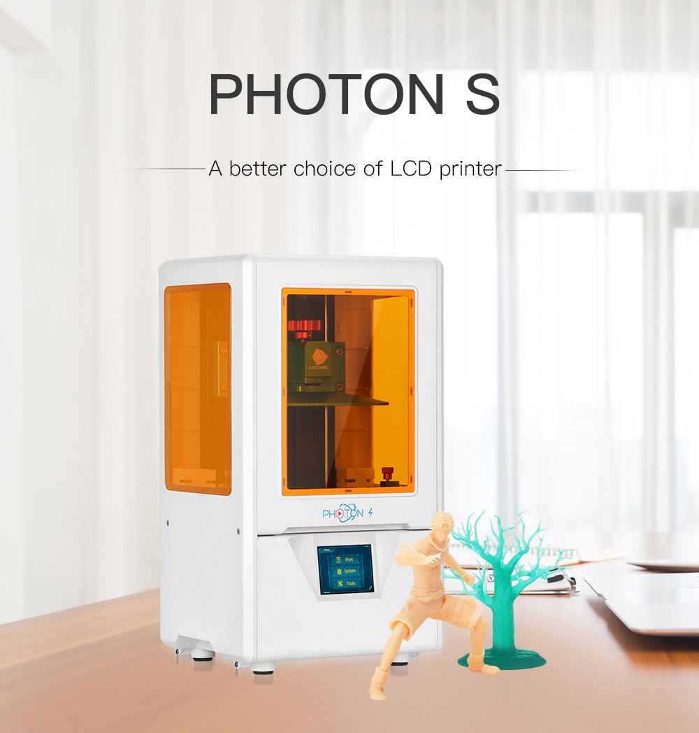 Anycubic Photon-S