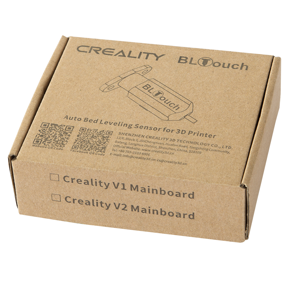 Creality BLTouch Auto bed level sensor