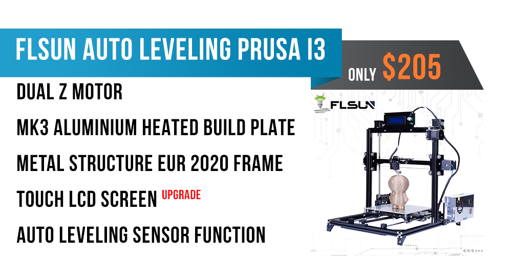 FLSUN i3 flsun metal frame prusa i3 3d printer kit 3d printers bay  at gsmx.co