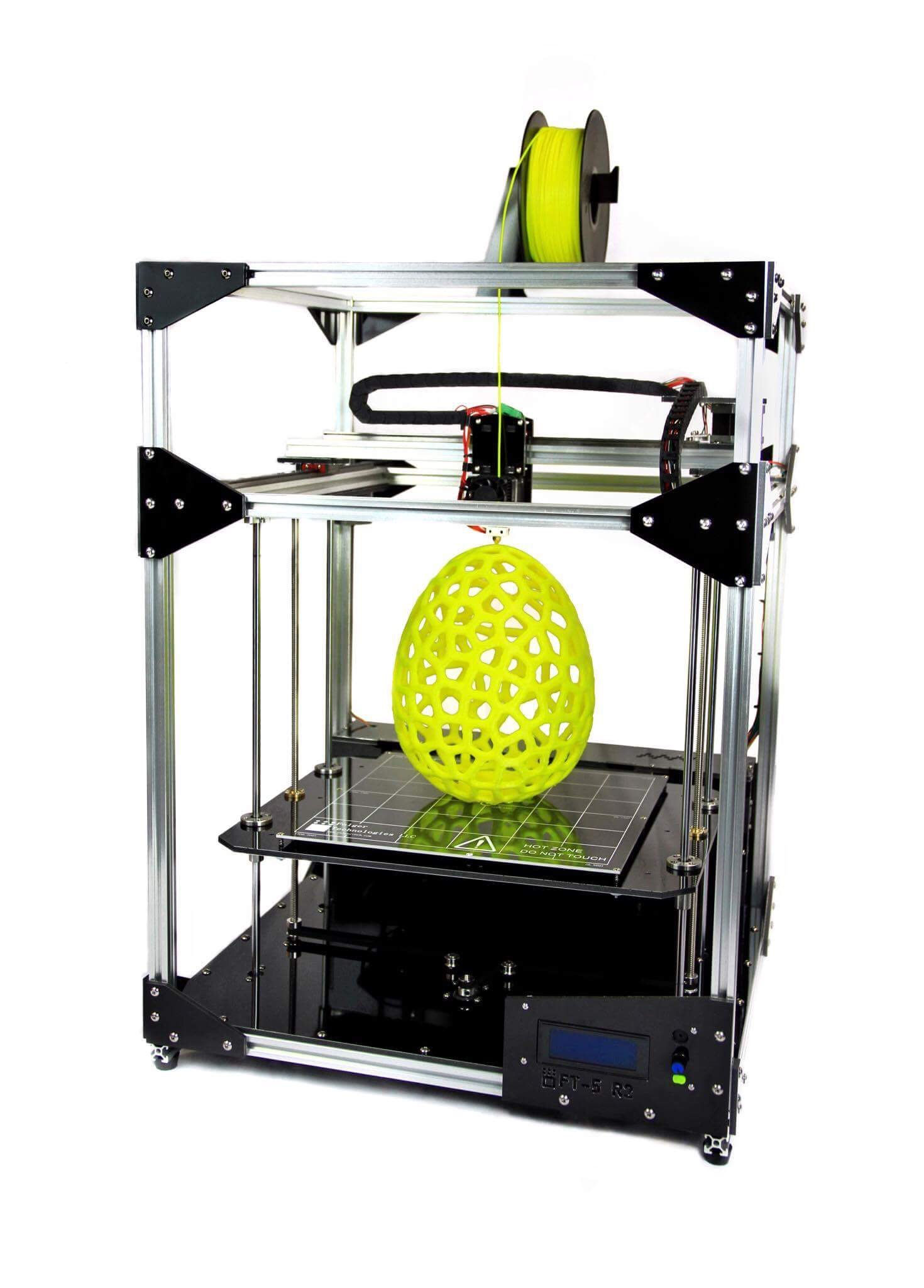 Folgertech FT-5 R2 Large Scale 3D Printer Kit