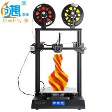 Creality 3D CR-X 3D Printer, Dual Extrusion