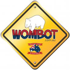 Wombot