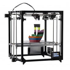 FLSUN CUBE Large Scale 3D Printer Kit