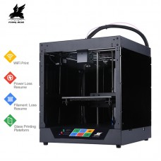 Flyingbear Ghost 3D Printer, Version 3.0