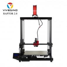 Vivedino Raptor 2.0 Large Format 3D Printer
